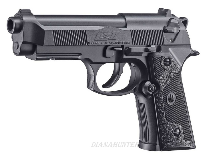 Pištoľ CO2 Beretta Elite ll