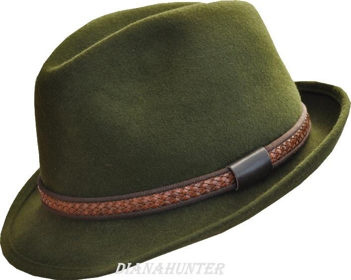 71b16615f Poľovnícky klobúk | Poľovníctvo Dianahunter